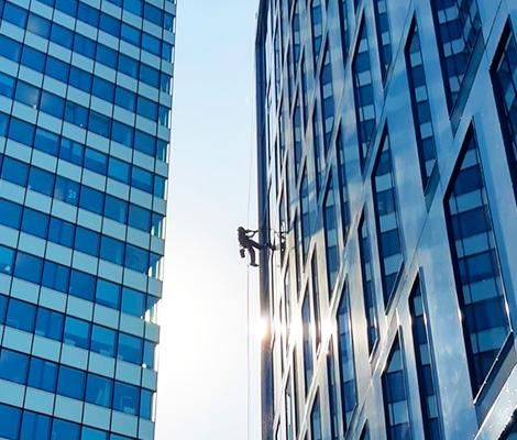 Alster Nord Gebäudedienstleistung GmbH - Hotelinstandhaltungsservice