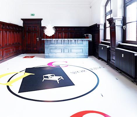 Alster Nord Gebäudedienstleistung GmbH - Kunstdesign